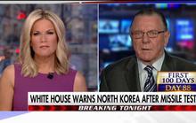Tướng Mỹ: Trung Quốc ám sát ông Kim Jong-un là rất xa vời