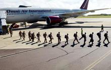 """Mỹ điều 1.250 quân tới Úc """"sẵn sàng chiến đấu với Triều Tiên"""""""