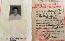 Số bằng THPT của nam phó chủ tịch xã mang tên 1 phụ nữ