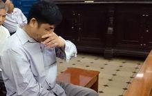Kẻ đồi bại với bé gái ở Đồng Nai bật khóc nức nở