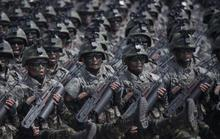 Chuyên gia Mỹ: Triều Tiên xài nhiều hàng giả trong duyệt binh