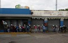 Venezuela: Bạo lực, cướp bóc gia tăng, 37 người chết
