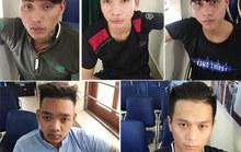 Bắt 5 thanh niên truy sát bệnh nhân trong bệnh viện