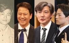 Ê kíp ưa nhìn quanh tân tổng thống Hàn Quốc