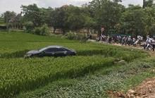 Tài xế Toyota Camry tông chết 3 học sinh là cán bộ bệnh viện
