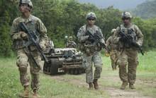 Mỹ phát triển đội quân hỗn hợp con người - robot