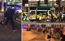Điều lạ trong tuyên bố nhận trách nhiệm vụ London của IS