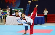 Việt Nam giành 4 HCV taekwondo thiếu niên châu Á