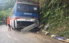 Tai nạn 2 người tử vong ở Tam Đảo: Tài xế cố tình tông vào vách núi