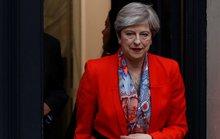 Thủ tướng Anh tiên hạ thủ vi cường