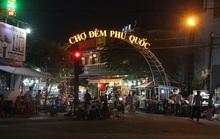 Chợ đêm Phú Quốc đón khách du lịch tấp nập trở lại