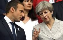 """EU """"vẫn mở rộng cửa với Anh"""""""