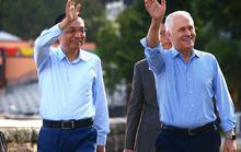 Thủ tướng Úc lộ phát ngôn nhạy cảm về Trung Quốc
