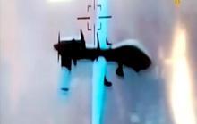 IS dùng UAV tấn công đặc nhiệm Mỹ ở Syria