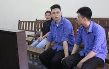 Theo chồng bán ma túy, vợ khóc lóc trước tòa