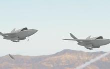 Lầu Năm Góc chế tạo UAV đi kèm chiến đấu cơ