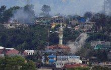 Phiến quân thân IS xông vào trường học ở Philippines