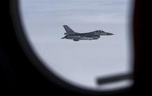 NATO nói lại vụ chiến đấu cơ bị tiêm kích Nga xua đuổi