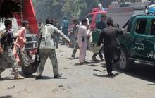 Đi lãnh lương bị đánh bom, 89 người thương vong