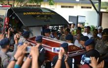 Lộ tài liệu IS kêu gọi trẻ em Indonesia tử vì đạo