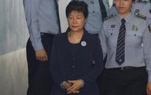 Triều Tiên tuyên án tử hình đối với cựu tổng thống Hàn Quốc