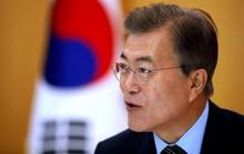 Lần đầu thăm Mỹ, tổng thống Hàn Quốc cậy nhờ trùm chaebol