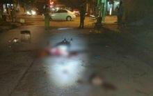 Bắt khẩn cấp 2 nghi phạm trong vụ thanh niên bị chém lìa đầu