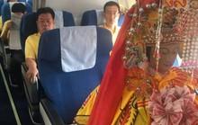 """Ba tượng thần Trung Quốc """"đáp"""" máy bay tới Malaysia"""