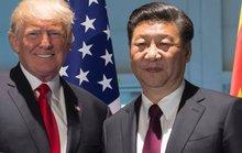 Mỹ gọi nhầm ông Tập Cận Bình là... lãnh đạo Đài Loan