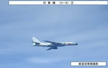 Nhật Bản được khuyên tập làm quen với máy bay Trung Quốc