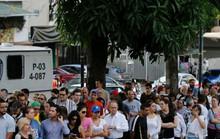 Venezuela: Bỏ phiếu phản đối tổng thống, 5 người thương vong
