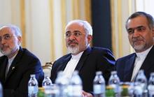 Em trai tổng thống Iran bị bắt