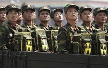 Chương trình hạt nhân Triều Tiên chưa bằng 1 tàu sân bay Mỹ?
