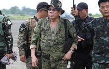 """Tổng thống Philippines: Mỹ là quốc gia tệ hại"""""""