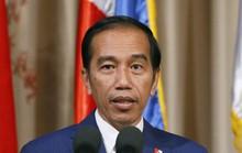 Tổng thống Indonesia theo bước tổng thống Philippines