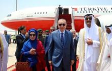 Các nước Ả Rập giáng đòn mới lên Qatar