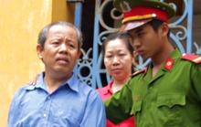 Nguyên Trưởng Ban Bồi thường giải phóng mặt bằng quận 1 ra tòa