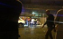 Nga: Xe hơi lao vào đám đông, 5 người thương vong