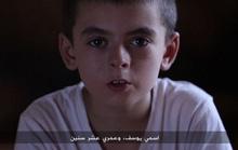 """IS tung video """"con trai người Mỹ"""" thề đánh bại ông Donald Trump"""