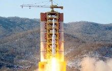 Mỹ: Triều Tiên thử tên lửa thành công