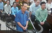 Xử đại án Hà Văn Thắm: Là lái xe, khi điều tra xét hỏi mới biết có chức TGĐ
