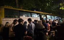 Lật xe buýt, 12 nữ sinh thiệt mạng