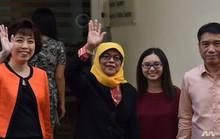Singapore sẽ có tổng thống là người gốc Malaysia