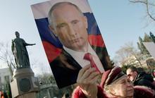 Tổng thống Putin sẽ tái tranh cử vào năm 2018?