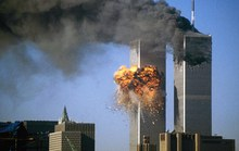Cuộc điện thoại đau lòng của người chồng vào ngày 11-9