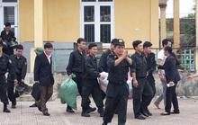 Công an Hà Nội kêu gọi người bắt giữ 38 cán bộ, cảnh sát ở Đồng Tâm đầu thú