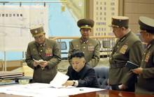 Giải mã trừng phạt 3 đời ở Triều Tiên