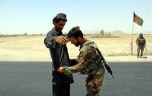 Chiến thuật mới đáng sợ của Taliban ở Afghanistan