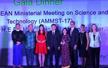 Nữ tiến sĩ ĐH Quốc gia TP HCM đoạt giải nhất Giải thưởng Khoa học ASEAN - Mỹ