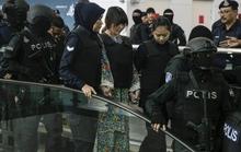 Vụ Kim Jong-nam: 4 nghi phạm Triều Tiên thay hình đổi dạng